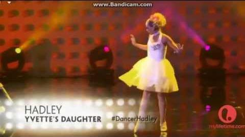Abby's Ultimate Dance Competition - Duet 2 - Episode 3