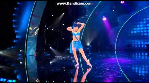 Abby's Ultimate Dance Competition - Madison's Final Solo - Episode 10