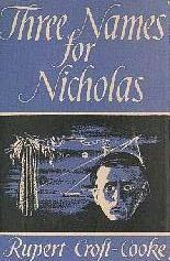 Three Names For Nicholas