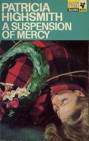 Suspension of mercy