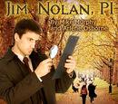 Jim Nolan, Private Eye