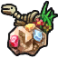 Icon gathering merchant