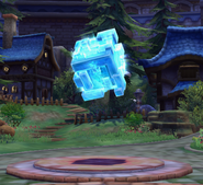 Guild Hall Cube