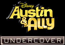 Austn & Ally Undercover Logo