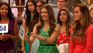 PandP; Brooke claims Austin