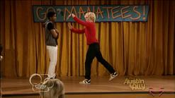 Backups & Breakups - Dance Off (121)