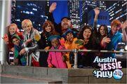 Austin & Jessie & Ally Promo