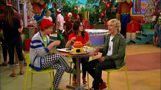 Austin & Jessie & Ally (234)