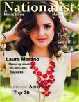 Laura Marano - Nationalist Mag (2)