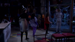 HorrorStories&HalloweenScares21