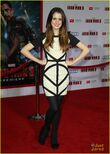 Laura Marano Iron Man Premiere (2)
