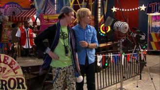 Ferris Wheels & Funky Breath (15)