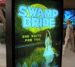 Swamp Bride