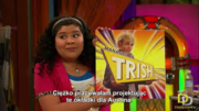 Trish's 2nd Austin Moon Album Cover