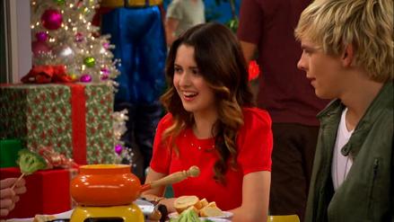 Austin & Jessie & Ally (216)