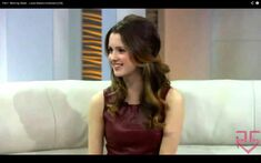 Laura Marano Interview 12