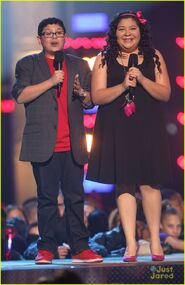 Raini - Hall of Game Awards (2)
