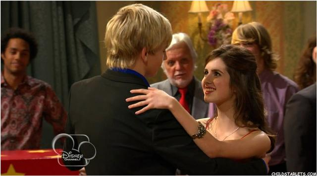 Teens are you guys started dating a are austin moon and ally dating in real life.