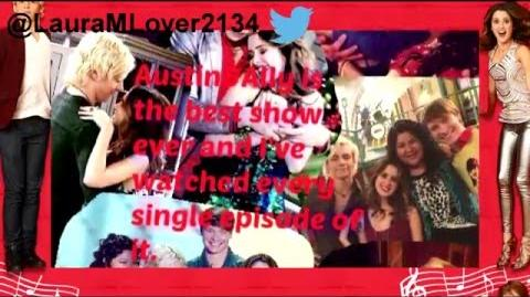 Farewell Austin & Ally Part 2 - Fan Messages to the Cast and Crew - Austin & Ally Wiki