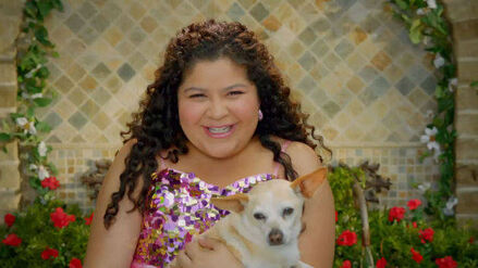 Raini Rodriguez Living Your Dreams