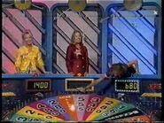 Wheel of fortune 1997