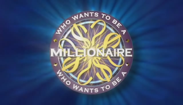 who wants to be a millionaire? | australian game shows wiki, Powerpoint templates