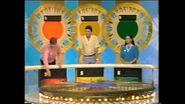 Wheel of fortune australia 1984