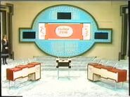 Family feud hosted by tony barber