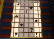 Scramble board