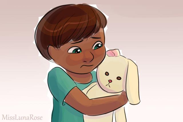 File:Boy Hugs Bunny.png