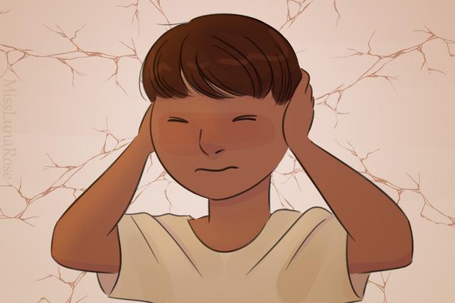 File:Boy Covering Ears by MissLunaRose.png