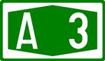 Datei:BAB A3 grün.jpg