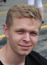Kevin Magnussen 2012-2