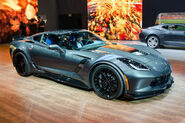 2017-Chevrolet-Corvette-Grand-Sport-front-three-quarters