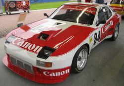 GTI 924 Carrera GTR
