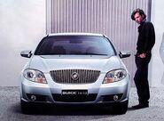 Buickexcelle 1