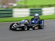 Ben Willshire GP1