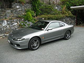 NissanS15