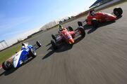 Formula Ford Duratec .4