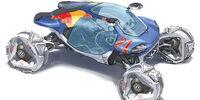 Volkswagen Bio Runner Concept