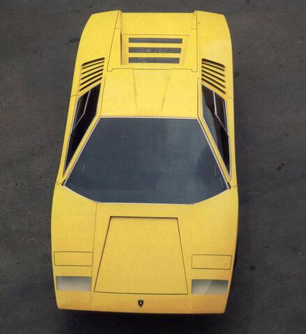 File:Lamborghini Countach Prototype.jpg