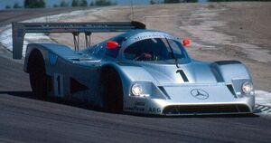 Mecedes-Benz C11