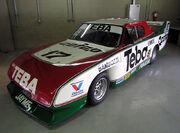 Stock Car Brasil 1988 Chevrolet Opala Ingo Hoffman