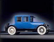 1918 victoria coupe