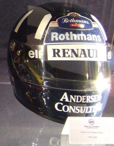 File:Damon Hill helmet.jpg
