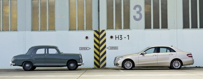 The Brand New Mercedes-Benz E-Klasse Limousine (35)small
