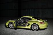 2011 Porsche Cayman R-13