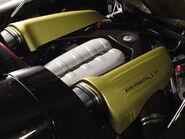Gemballa Mirage GT 010