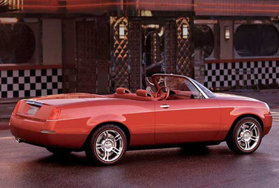 File:Chevrolet belair rear.jpg