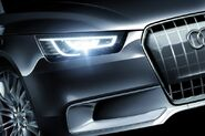 Audi A1 Sportback Concept 2